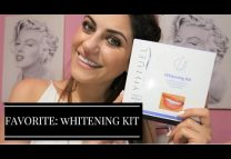 Review: 7h Whitening Kit-Λεύκανση στο σπίτι/ Souzana's Beauty Secrets